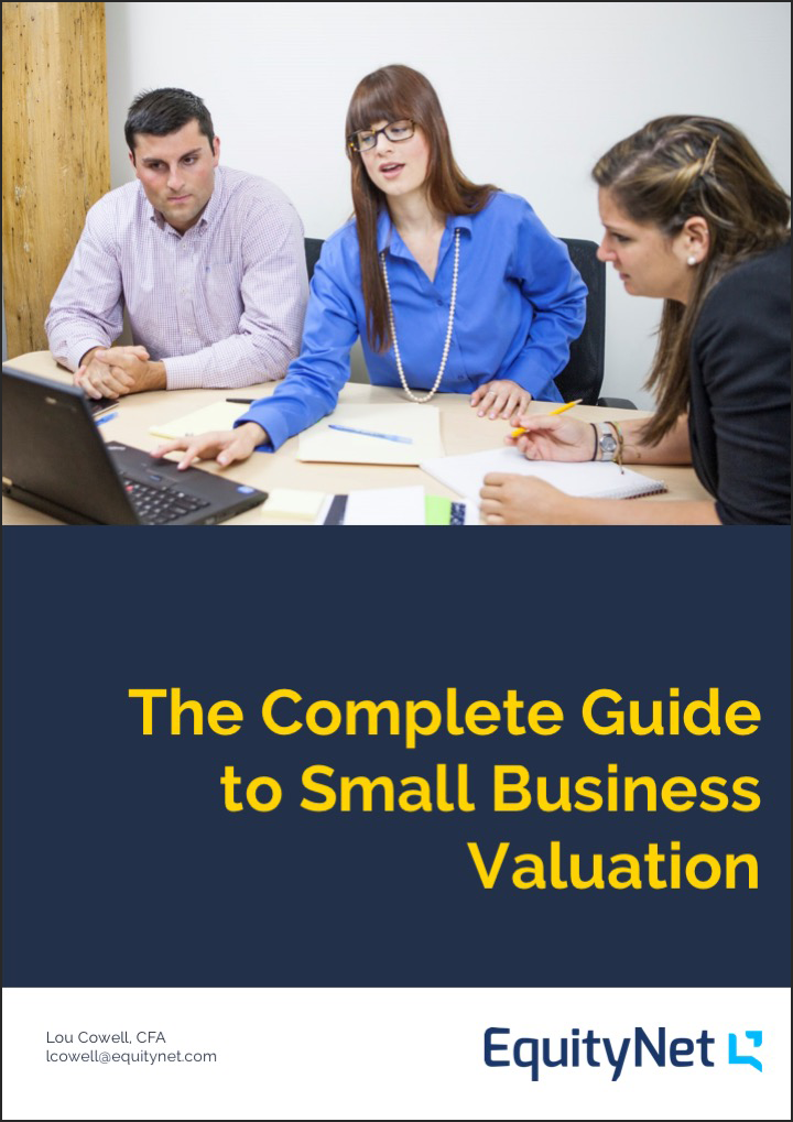 Complete Guide to Small Business Valuation Image.png