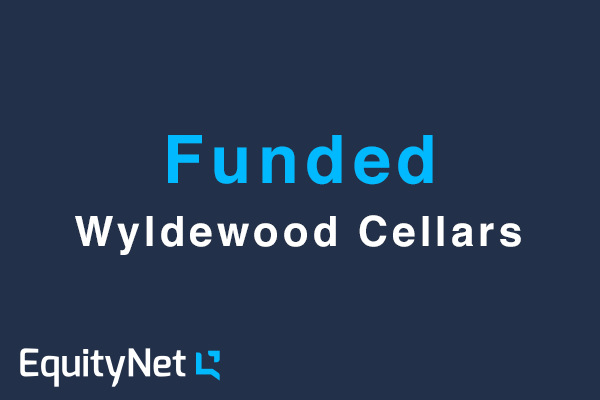 Wyldewood cellars funded.png